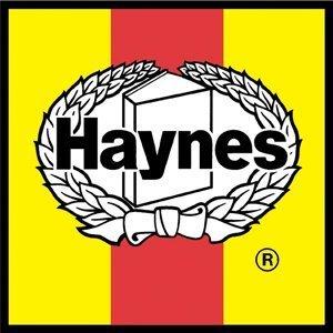 Haynes 10345 Suspension,Steering Tech'