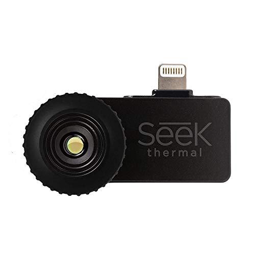 Seek Thermal Compact - All-Purpose Thermal Imaging...
