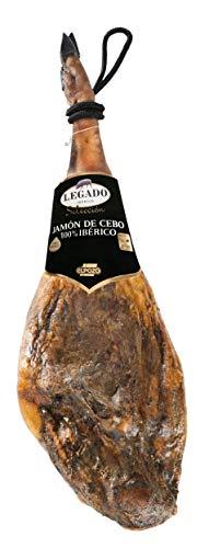 ELPOZO LEGADO IBÉRICO Jamón De Cebo 100% Ibérico , 8.00 k