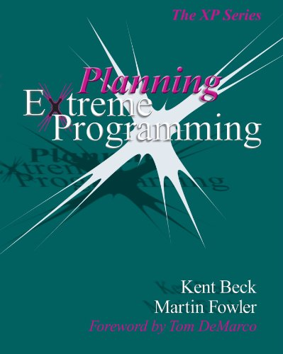 Planning Extreme Programming