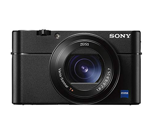 Câmera Sony Cyber-shot DSC-RX100 MarkV