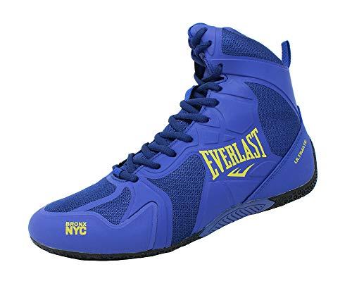 Everlast P00001078 - Zapatillas de boxeo...