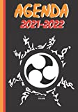 | Agenda Scolaire 2020-2021 Thème Ninja |: Thème Manga - Ninja - Scellement de Septembre...