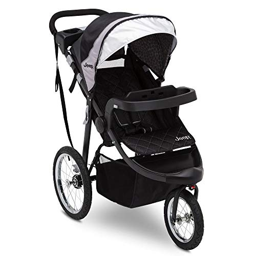 41MgECnXKzL - 7 Best All Terrain Strollers: Essential Baby Gear for Outdoorsy Parents