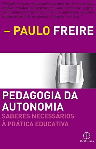 Pedagogy of autonomy
