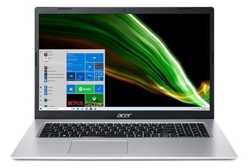 Acer Aspire 3 A317-53-34A6 - Computer portatile da...