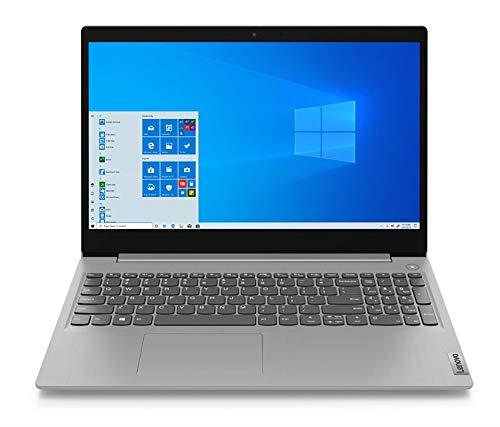Lenovo IdeaPad 3 - Ordenador Portátil 15.6' FullHD (AMD Ryzen 5 3500U, 8GB...
