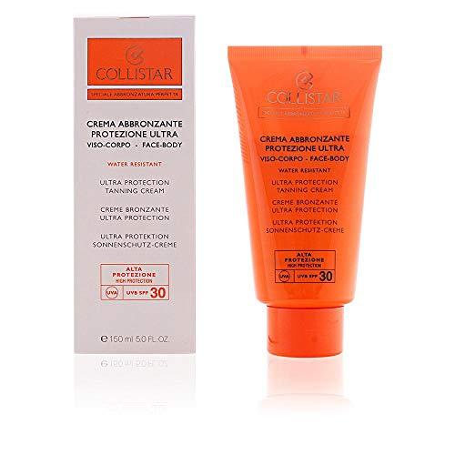 Collistar Crema Abbronzante Ultra Protettiva (SPF 30) - 150 ml.