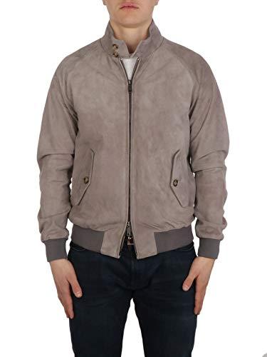 Baracuta Luxury Fashion Herren BRCPS0573UT11321188 Beige Jacke  ...
