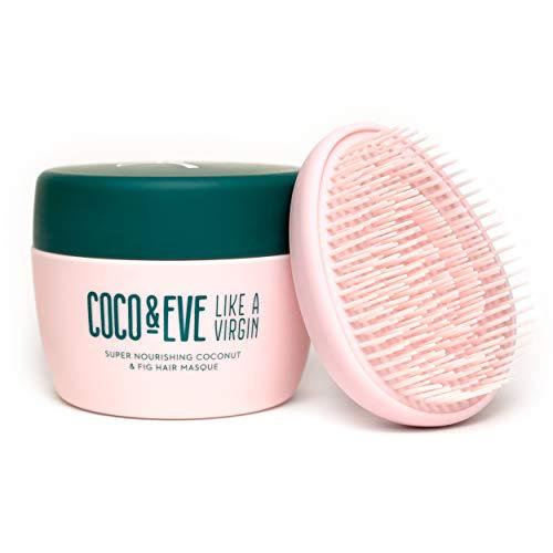 Coco & Eve Like a Virgin - Haarmaske Äußerst nährende Haarmaske mit Kokosnuss...