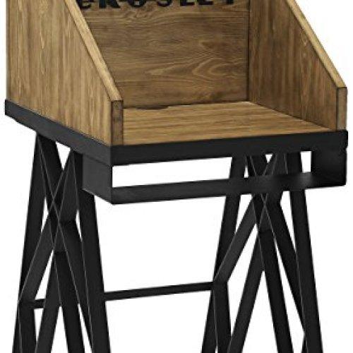 Crosley Brooklyn Turntable Stand