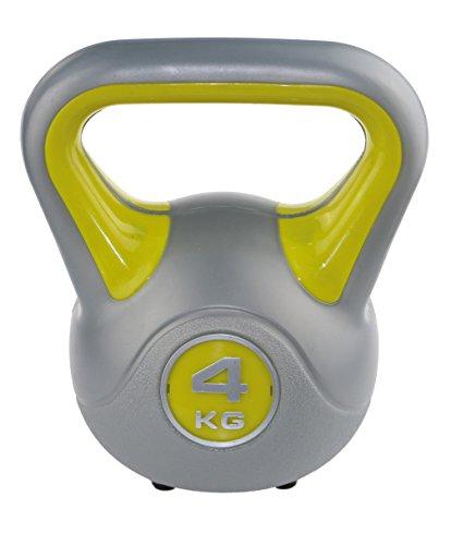 sveltus 1195 Kettlebell fit Sveltus 4 kg