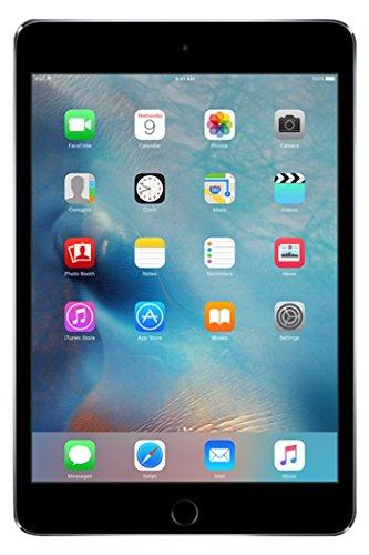 Apple iPad Mini 4 128GB 4G - Grigio Siderale -...