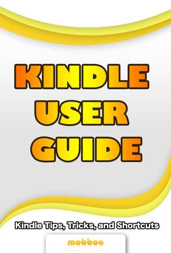 Amazon Com Kindle User Guide Kindle User Manual Step By Step Kindle Survival Guide Reveals The Secrets Of Kindle Tips Tricks Shortcuts Download Kindle Ebooks Send Email Surf Kindle Websites Ebook