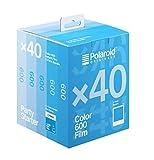 Polaroid Originals Instant Color 600 Film - 40X Film Pack (4964)