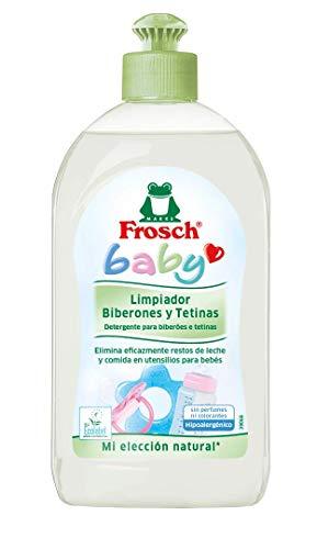 Frosch Baby Limpia biberones Baby - 500 ml