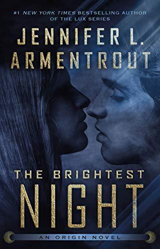 La noche más brillante de Jennifer L. Armentrout