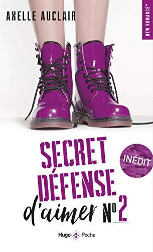 Secret défense d'aimer - tome 2 (2)