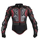 Veste de protection GES pour moto