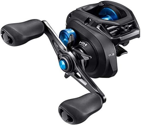 Top 15 Best Baitcasting Reel For Bass Fishing (Buing Guide) 1