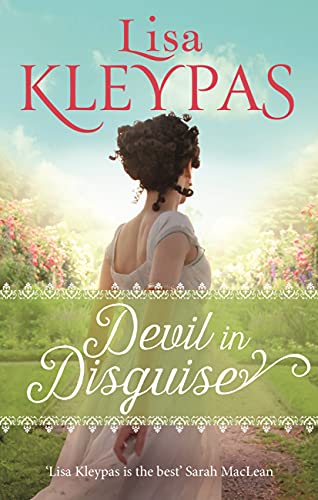 Devil in Disguise by [Lisa Kleypas]