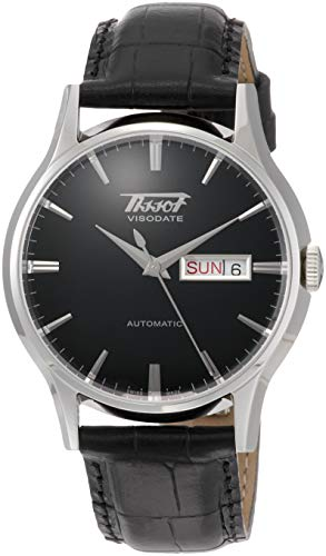reloj clásico Tissot Visodate