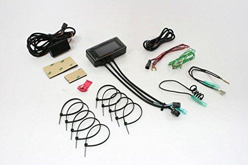アクティブ(ACTIVE) デジタルモニター【ラップタイムモニター】 1080095