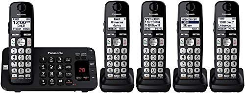 41N06jS+JyL - 7 Best Answering Machines That Ensure You Never Miss A Call