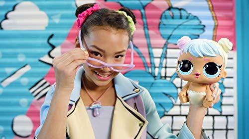 Image 2 - L.O.L. Surprise! Poupées à collectionner - Avec sac à main et Maquillage Surprises- Lil Bon Bon - Ooh La La Baby Surprise