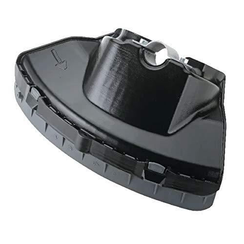 Kramp Parasassi per decespugliatore Protezione Universale Adatto per Tubo 24-26-28 mm
