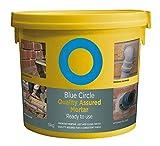 Blue Circle Mortar Mix 5kg Tub