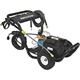 NorthStar Electric Total Start/Stop Commercial Pressure Washer -2000 PSI, 1.5 GPM, 120 Volts