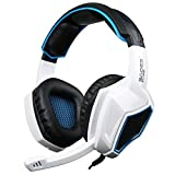 Gaming Headset for PS4 Xbox One Controller,Anivia AH28S 3.5mm Wired...