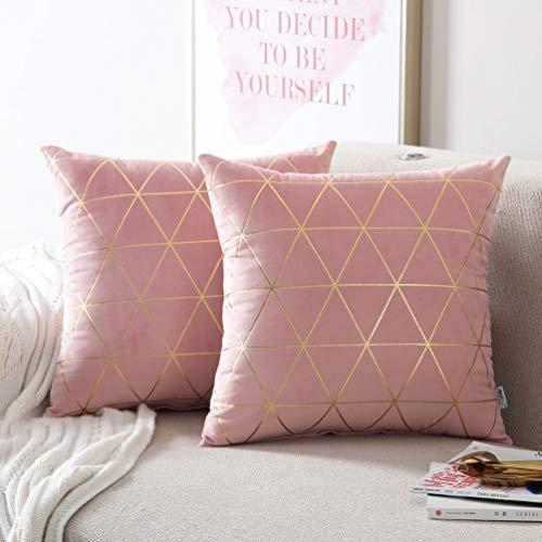 square throw pillows