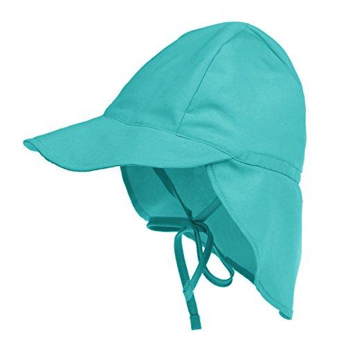 Bambin Chapeau de Soleil Eté Large Bord Casquette Visière Pliable Chapeau...