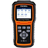 FOXWELL NT630 Plus OBD2 Scanner ABS SRS Code Reader Automotive OBD II SRS Airbag Diagnostic and ABS Brake Bleed...