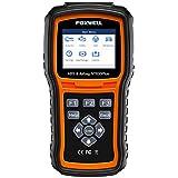 FOXWELL NT630 Plus OBD2 Scanner SRS Code Reader Automotive OBD II SRS...