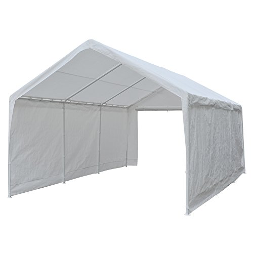 Abba Patio Replacement Cover for 12 x 20-Feet Heavy Duty...
