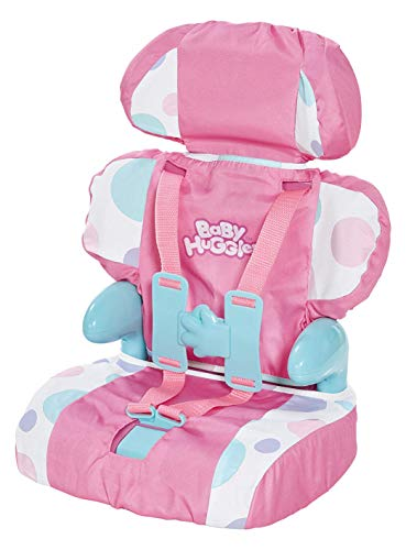 Casdon Baby Huggles Doll Car Booster Seat - Bring Your...