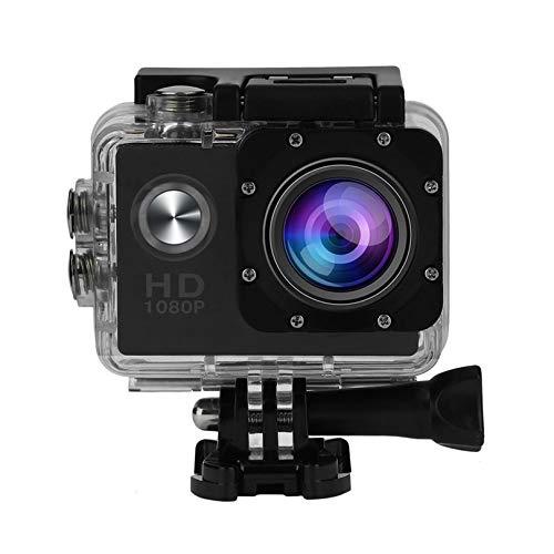 FGHGFCFFGH SJ5000 Action Camera HD Full 1080P 30m Waterproof 2.0 inch Screen Sports Cam