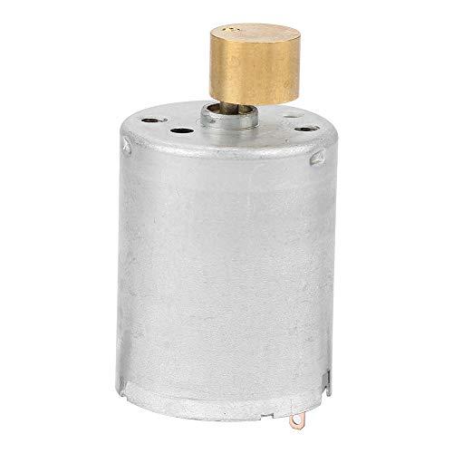 Mini motor de vibración fuerte, RF370 DC Mini vibración fuerte vibrador Motor 12V para dispositivo de masaje
