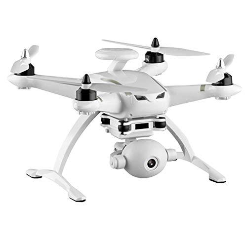 GPS 4K Drone Aereo Micro Quadcopter Professionale Funzionamento all'aperto ripresa Drone anticaduta HD Lunga Durata della Batteria del Veicolo HD Aerea 2000 Metri Drones