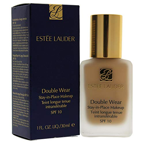 Estee Lauder Double Wear Stay-in-Place Makeup Foundation, No. 2n2 Buff, 1 Ounce