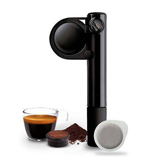 Handpresso Pump Noire 48238 Machine expresso portable et manuelle à...