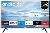 TCL | 40ES561 | Smart TV, Android TV: Risoluzione HDR, Assistente Google integrato,