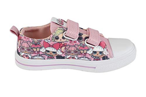 Image 2 - LOL Surprise - Chaussures de sport, baskets basses pour fille