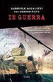 In guerra: Vita e battaglie del fotoreporter sopravvissuto a un razzo dell'isis