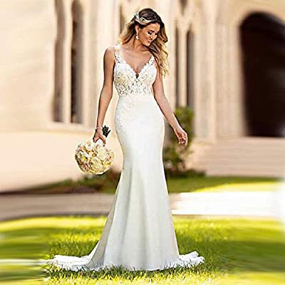 Size: To select the correct size, please note our size chart on the pictures. If you are not sure about your size, you can send us your exact sizes to us .. Packing: Our wedding dress are carefully folded for safe and fast shipping. Please use steam ...