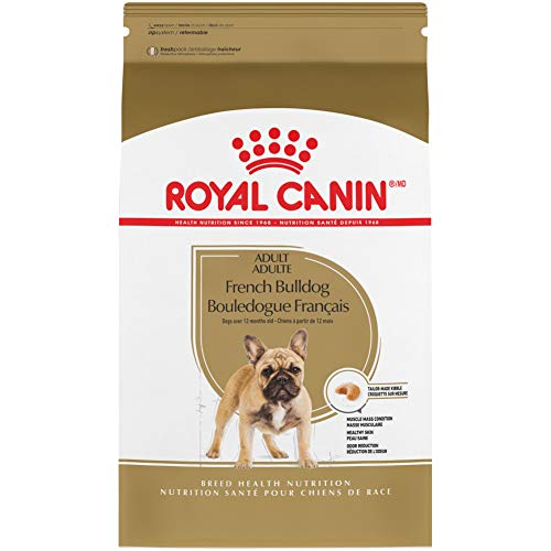 Royal Canin French Bulldog Adult Breed Specific...
