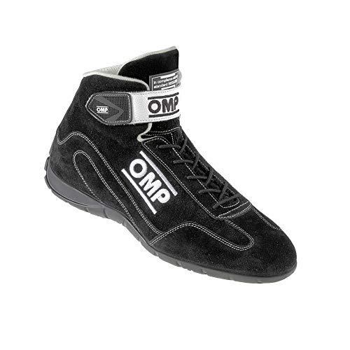 OMP OMPIC/791E07143 Zapatillas, Negro, Talla 43